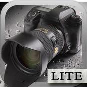 Professional Camera Lite for iPad