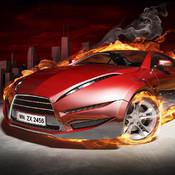 Rapid 1: Car Race Highway Rider - Free Top Speed Racing Version