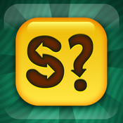 Scramble Helper - Easiest Word Finder Cheat for Scramble With Friends game!