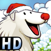Animals with Math Balance for Kids HD - Math Game, Christmas Edition!