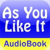 As You Like It by Shakespeare - Audio Book