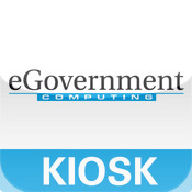 eGovernment Computing Kiosk grid computing projects