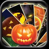 Halloween Wallpapers HD Lite