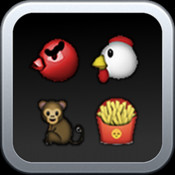 Emoji Game - Animal Jump + Emoji Keyboard Enabler! emoji