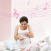 Lulla-Prenatal Lullabies for iPad