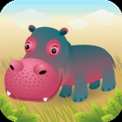 Matching Animal Pairs - Memory Match Game Fun for Kids with Baby Zoo and Farm Animals and Sounds in HD!