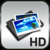 PhotoEdit+ for iPad 2 - advanced photo editor with effects & filters for camera and albums photos