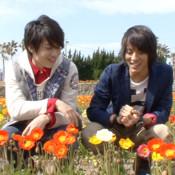 """""""HARUTABI"""" presented by Shota Matsushima and Kouki Mizuta shota chan"""