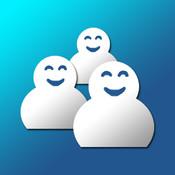 MessengerPal - Kakaotalk, Line, Facebook friends.