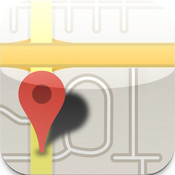 My Place for Google Map : Visit My places , starred data in your Google Maps account google maps