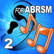 AURALBOOK for ABRSM Grade 2 HD electronic book format