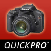 Canon Rebel T2i from QuickPro
