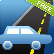 Drive Log FREE - Mobile Mileage and Expense Tracker App! free live mobile tracker