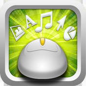 Mobile Mouse (Remote/Trackpad for the iPad)