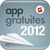 AppGratuites | Résolutions 2012