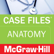 Case Files Anatomy (LANGE Case Files) McGraw-Hill Medical erase files