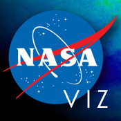 NASA Visualization Explorer storage visualization