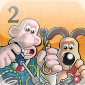 Wallace & Gromit 2: Parts and Labour
