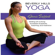 Janis Saffell`s Beverly Hills Yoga App