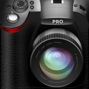 Professional DSLR Camera for iPad Lite
