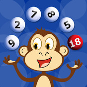 Lotto Calendar for Powerball and Mega Millions -- Lotto Monkey Classic