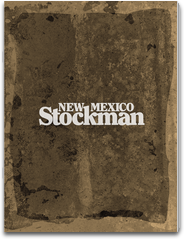 New Mexico Stockman Magazine