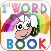 A Word Book - Common Words Free