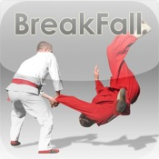 BreakFall Basics (How to Break a Fall / Throw)