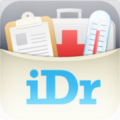 iDoctor Pro - Patients Medical History medical
