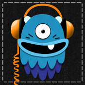 Monster Melody Mash -  Animated Monster Music monster balls