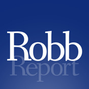 Robb Report - Best of Luxury Cars, Watches, Hom...