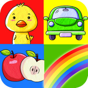 BabyApps for iPad: Flash Cards