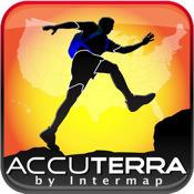 AccuTerra Unlimited - Maps & GPS Tracker: Trails to Hike, Run, Bike, Ski unlimited