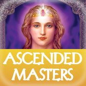 Ascended Master Oracle Cards