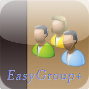 EasyGroup Plus (Full): Send SMS/E-Mail to Group/Contacts, Group Contacts cybernet group