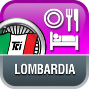 Lombardy – Sleeping and Eating out by Touring