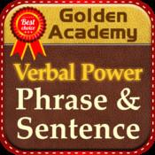Verbal Power: Phrase & Sentence