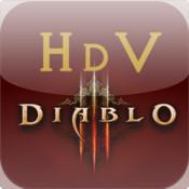 Calculateur Hôtel des Ventes pour Diablo 3