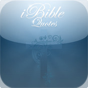 iBible Quotes HD for Facebook, Twitter, Tumblr and Email