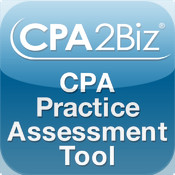 CPA Practice Assessment Tool practice tool