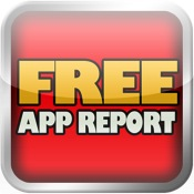 FreeAppReport - Best Free Apps and Games for iPhone, iPad and iPod Touch - Daily App Report! free app