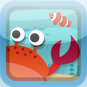 Make A Scene: Under The Sea - The Creative, Educational Sticker App for Children vine make a scene