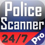 Police scanner radio. police scanner & radio Pro