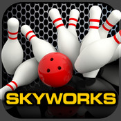 Ten Pin Championship Bowling® Free – The Classic Game in 3D