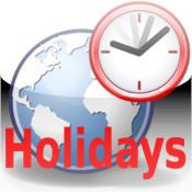 HolidayCal - Holiday calendars subscription 3d max2008 calendar