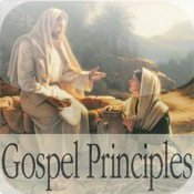 LDS Gospel Principles Manual for iPad