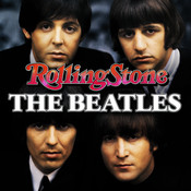 Rolling Stone`s Beatles Album-by-Album Guide wedding album design