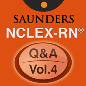 Saunders Q & A Review for the NCLEX-RN®, Volume 5