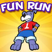 Summer Bridge Activities™ Fun Run fun run