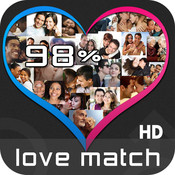 Analyze Love Match Machine HD analyze video
